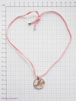 Ювелирные Подвески Morgan                                                                                                              розовый цвет