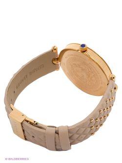 Часы Versace                                                                                                              бежевый цвет
