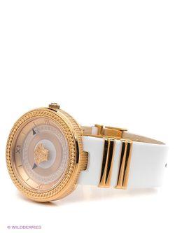 Часы Versace                                                                                                              белый цвет
