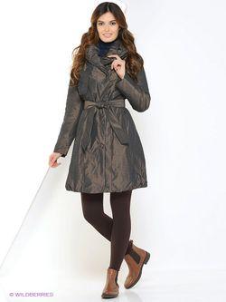 Куртки DIXI CoAT                                                                                                              коричневый цвет