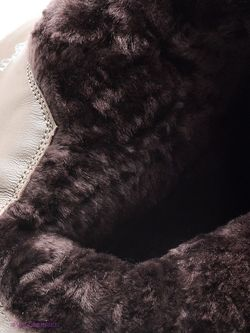 Сапоги Moda Donna                                                                                                              серый цвет