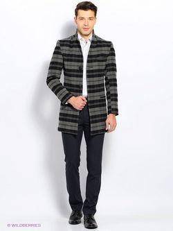 Пальто Пряник                                                                                                              черный цвет