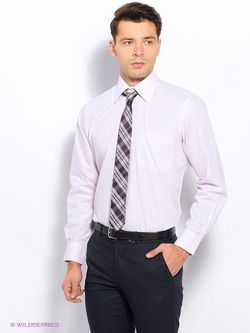 Рубашки Conti Uomo                                                                                                              фиолетовый цвет