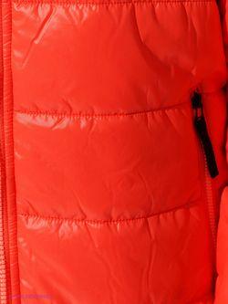 Куртки Nike                                                                                                              красный цвет