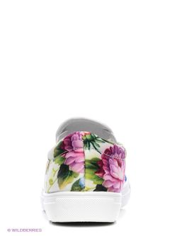 Кеды Mon Ami                                                                                                              белый цвет