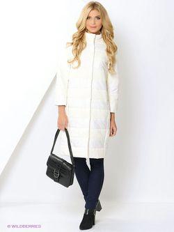 Куртки Devore                                                                                                              Молочный цвет