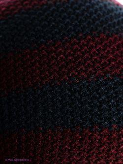 Шапки Oodji                                                                                                              красный цвет