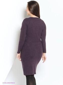 Платья Sun&Art                                                                                                              фиолетовый цвет