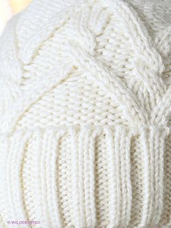 Шапки Totti                                                                                                              белый цвет