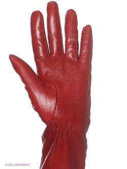 Перчатки Piero                                                                                                              красный цвет