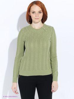 Джемперы BeGood                                                                                                              зелёный цвет