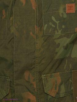 Куртки Dc Shoes Dcshoes                                                                                                              зелёный цвет