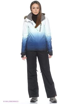 Куртки Roxy                                                                                                              белый цвет