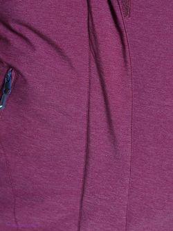 Куртки Roxy                                                                                                              фиолетовый цвет