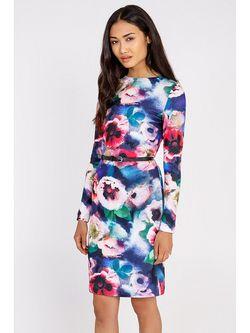 Платья Concept Club                                                                                                              синий цвет