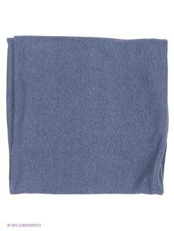 Шарфы Evita                                                                                                              голубой цвет
