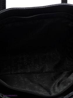 Сумки Savio                                                                                                              чёрный цвет
