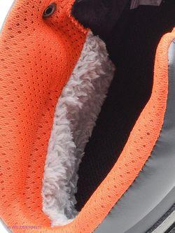 Ботинки Anta                                                                                                              серый цвет