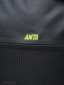Рюкзаки Anta                                                                                                              серый цвет