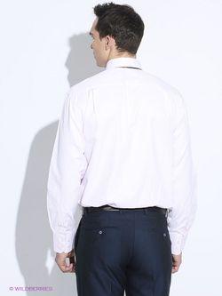 Рубашки JOHN JENIFORD                                                                                                              розовый цвет