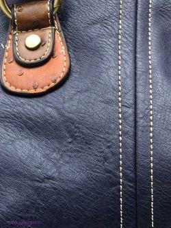 Сумки Migura                                                                                                              синий цвет