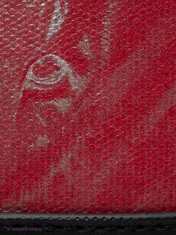 Клатчи Migura                                                                                                              красный цвет