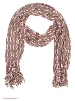 Шарфы Lovely Jewelry                                                                                                              розовый цвет