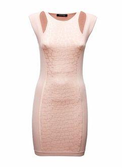 Платья Guess                                                                                                              розовый цвет