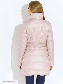 Куртки Guess                                                                                                              розовый цвет