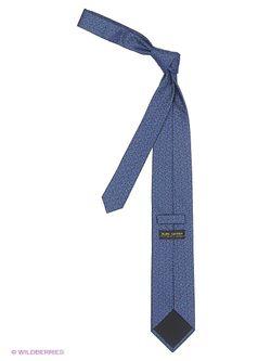 Галстуки Slava Zaitsev                                                                                                              синий цвет