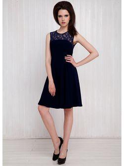 Платья Gregory                                                                                                              синий цвет
