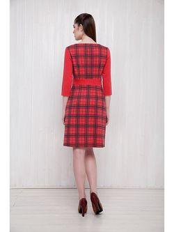 Платья Gregory                                                                                                              красный цвет
