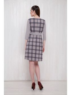 Платья Gregory                                                                                                              серый цвет