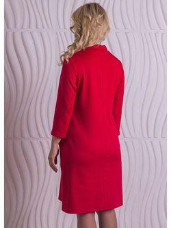 Платья Царевна                                                                                                              красный цвет