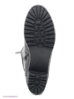 Полусапожки Wilmar                                                                                                              чёрный цвет