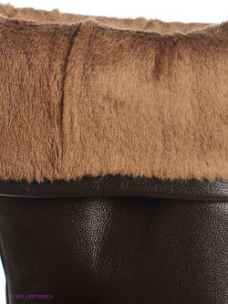 Перчатки To Be Queen                                                                                                              коричневый цвет