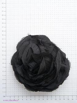 Броши Oodji                                                                                                              черный цвет