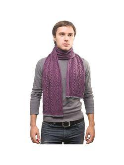 Шарфы SenSy                                                                                                              фиолетовый цвет