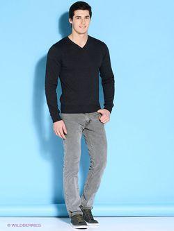 Пуловеры E-Bound by Earth Bound                                                                                                              серый цвет