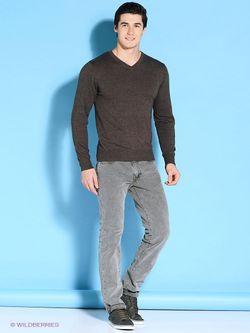 Пуловеры E-Bound by Earth Bound                                                                                                              голубой цвет