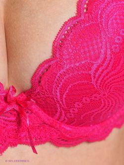 Бюстгальтеры Vis-a-Vis                                                                                                              Малиновый цвет