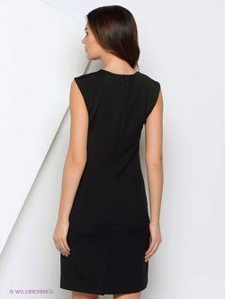 Платья Femme                                                                                                              чёрный цвет