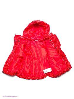 Куртки Sun City                                                                                                              красный цвет
