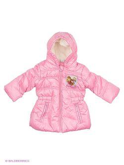 Куртки Sun City                                                                                                              розовый цвет