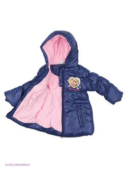 Куртки Sun City                                                                                                              синий цвет