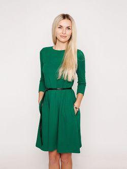 Платья MALKOVICH                                                                                                              зелёный цвет