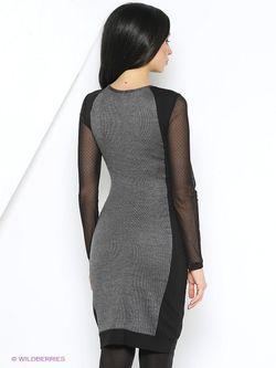 Платья MALKOVICH                                                                                                              серый цвет