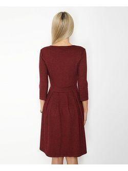 Платья MALKOVICH                                                                                                              красный цвет