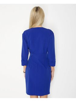 Платья MALKOVICH                                                                                                              синий цвет