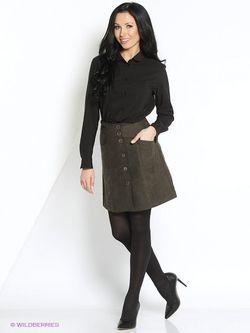 Блузки MALKOVICH                                                                                                              черный цвет